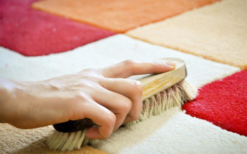 Как отбелить тюлевые занавески в домашних условиях 547