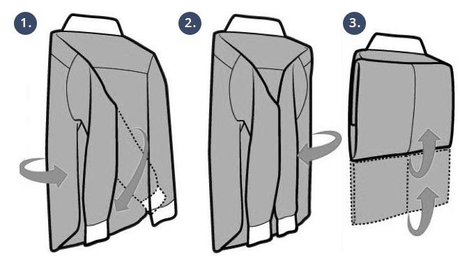 складываем-рубашку