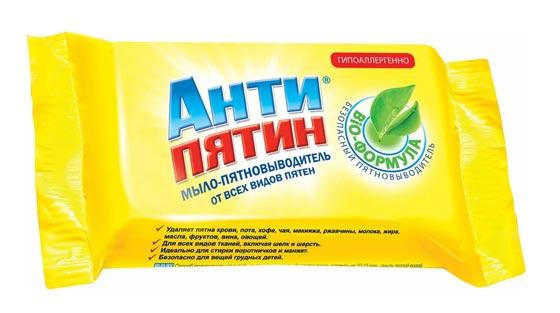антипятин-мыло