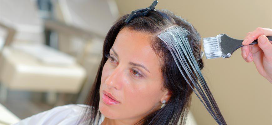 как-отстирать-краску-для-волос