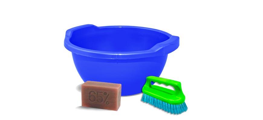 хозяйственное-мыло
