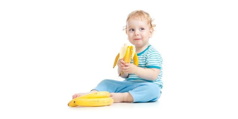 пятна-банана