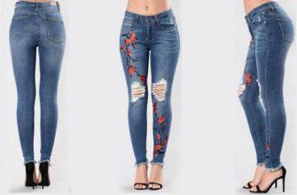 как-усадить-джинсы