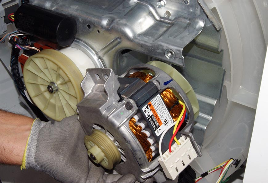 ремонт-двигателя-стиральной-машины